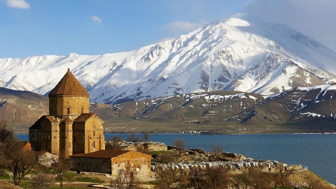 Baştan Başa Doğu Anadolu Turu