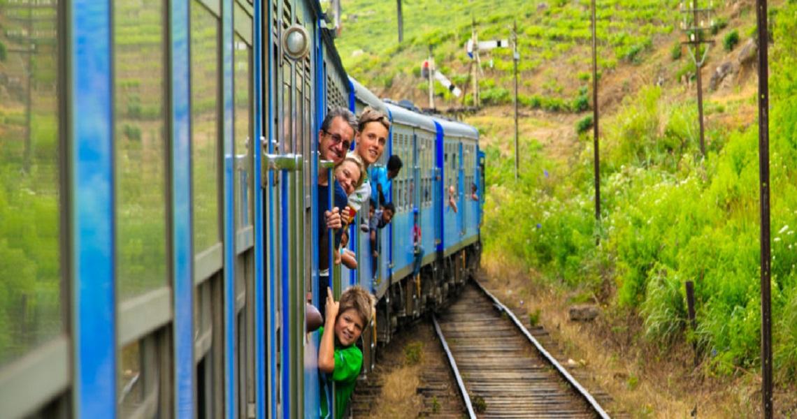 Samsun – Trabzon çıkışlı Trenle Kafkas Turu